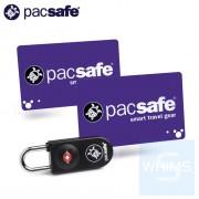 Pacsafe -  Prosafe 750 TSA 免鑰匙卡鎖