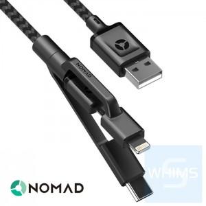 Nomad - 通用線 0.3 / 1.5 米