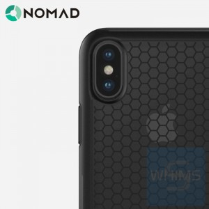 Nomad - Hex Case for iPhone X