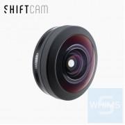 ShiftCam 2.0 - 230°魚眼鏡頭的高級ProLens