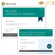 Microsoft - UFO EDX Exam Voucher ( Download Version ) *Voucher is valid until 31 Dec 2018