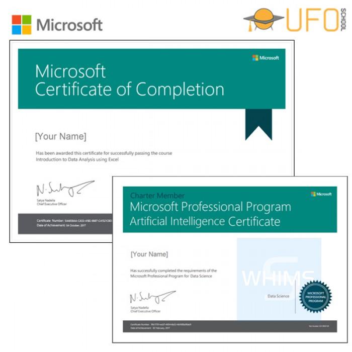 microsoft ufo edx exam voucher download version