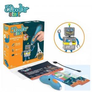 3Doodler - Start Essential Pen Set STEM 教育3D畫筆入門套裝