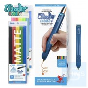 3Doodler - Create+ Essentials 3D Printing Pen Set