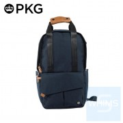 "PKG - CASUAL系列 ROSSEAU MINI背包 MAX 13/14"" 筆記本電腦包 12L"