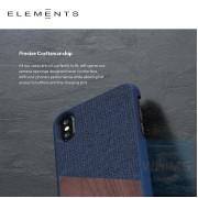 NORDIC ELEMENTS - Season Frejr iPhone 手機殼 *丹麥品牌