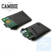 LOFT OF CAMBIE - WOLYT™ Sleeve 防射頻識別銀包 *加拿大品牌