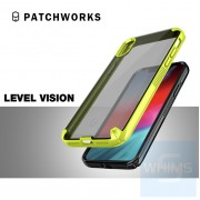 PATCHWORKS - LEVELVISION 系列