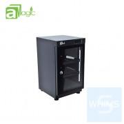 aMagic - 防潮箱3.0系列 50L 型號:ADC-ALED50L
