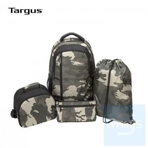 "Targus - 多用途休閒背囊套裝  適合15.6""筆記本電腦 19L"
