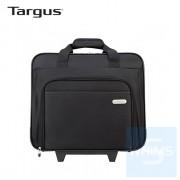 """Targus - 16"""" 商務滑輪拖拉箱 (黑色)"""