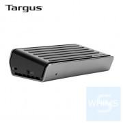 Targus - DOCK410AP USB-C通用對接站(黑色)