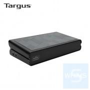 Targus - DOCK171AP  USB 3.0 通用型對接站帶電源 (黑色)