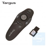 Targus - AMP17 無線演示器 帶光標控制