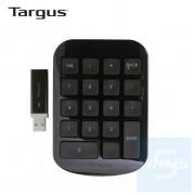 Targus - AKP11 黑潮無線數字鍵盤