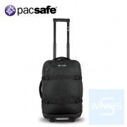 Pacsafe - Toursafe 21防盜輪式隨身行李箱