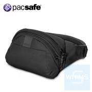 Pacsafe - Metrosafe LS120 防盜臀包 (黑色)