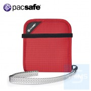 Pacsafe - RFIDsafe V150 RFID防盜攔截緊湊型錢包