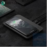 Nomad - 高質感底座無線充電器