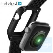 Catalyst - Apple Watch 40/44mm 第四代保護錶帶 黑色