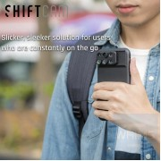 ShiftCam 2.0 - 6-in-1 帶前置鏡頭的6合1 iPhone X / 7 Plus / 8 Plus旅行套裝