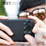 ShiftCam 2.0 - 6-in-1 帶前置鏡頭的6合1旅行套裝 iPhone XS / XS MAX