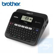 Brother - PT-D450HK 手提式 / 電腦連接 標籤機  (中英日文版)