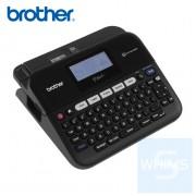 Brother - PT-D450 手提式 / 電腦連接 標籤機 (英文版)