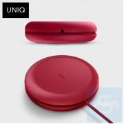 UNIQ - Halo 收納充電線 ( USB-A to Type-C ) 1.2米