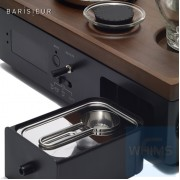 Barisieur - 智能蒸餾咖啡鬧鐘