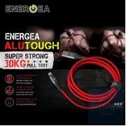 Energea - AluTough 快速充電Lightning線 1.5米