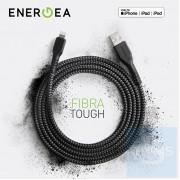 Energea - FibraTough Lightning 快速充電線 1.5米