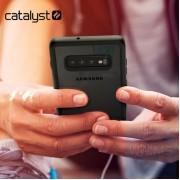 Catalyst - 防衝擊保護套 Samsung Galaxy S10+