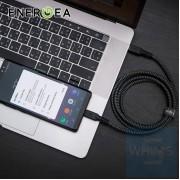 Energea - FibraTough 3.1 Gen1 USB-C轉USB-C數據線 1.5米