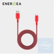 Energea - NyloTough快速充電線 Micro USB 3米