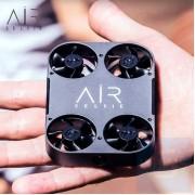 AirSelfie 2 - 袖珍口袋航拍機深灰色 連充電池套裝