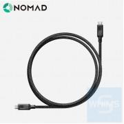 Nomad - USB-C數據線 100W 1米