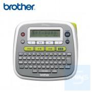 Brother - PT-D200HK 家庭和辦公室使用的時尚標籤機 (中文版)