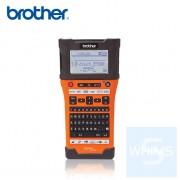 Brother - PT-E550WVP 集所有功能於一身的標籤解決方案 無線連接