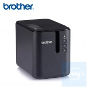 Brother - PT-P900W 專業電腦連接標籤機 備有Wi-Fi功能