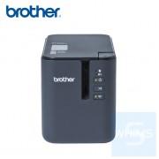 Brother - PT-P950NW 專業電腦連接標籤機 備有Wi-Fi及有線網絡功能