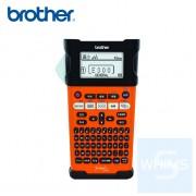 Brother - PT-E300VPHK 工業標籤機 特別適用於電子和數據通信行業