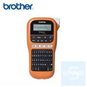 Brother - PT-E110VP 工業標籤打印機