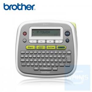 Brother - PT-D200 家庭和辦公室使用的時尚標籤機 (英文版)
