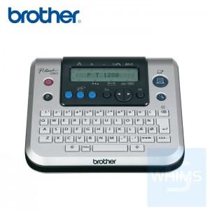 Brother - PT-1280 電子標籤機 (英文版)