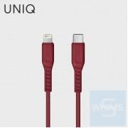 UNIQ - Flex快速充電線USB-C To Lightning 1.2米