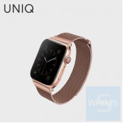 UNIQ - Dante Apple Watch優質316不銹鋼錶帶 40/44mm