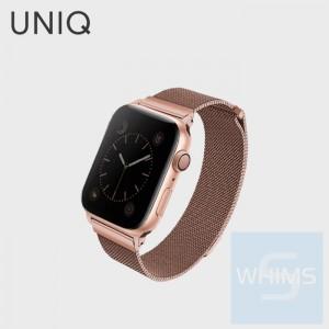 UNIQ - Dante Apple Watch優質316不銹鋼錶帶 40/44mm