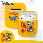 Disney - AirPods保護硬殼(唐老鴨)