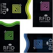 GE - RFID 防無線射頻識別卡套 (2張)